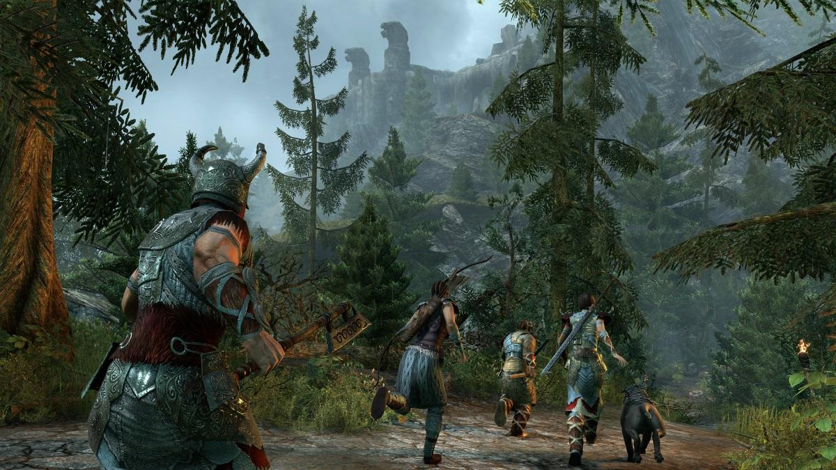 TESO - Dungeons Guide: The Basics - MMO FOTM - Grim Reaper