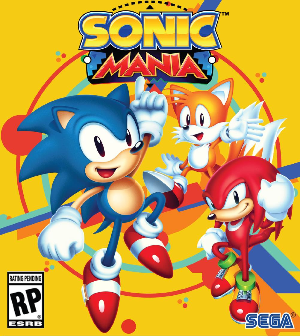 Anyone Waiting For A Newish Sonic Game Games Grim Reaper Gamers